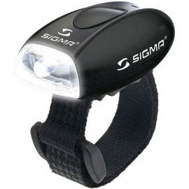 Sigma MICRO NEW FRONT - FRONT LIGHT