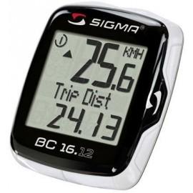 Sigma BC 16.12 - Fahrradcomputer