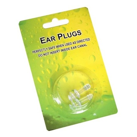 Ear Plugs - Saekodive EAR PLUGS
