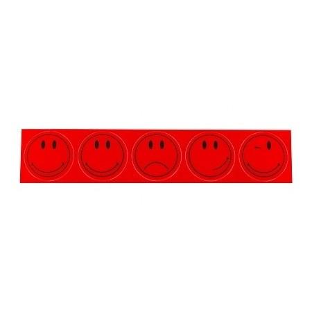 Profilite SMILEY - Sada reflexných nálepiek