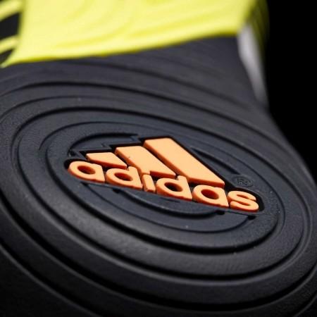 Ghete de sală pentru copii - adidas PREDATOR ABSOLADO INSTINCT IN J - 7