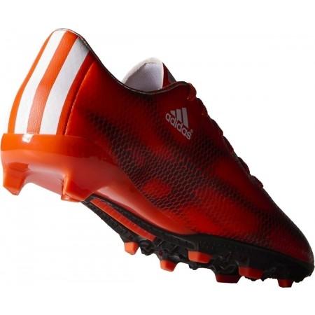 Children's football cleats - adidas F10 FG J - 6