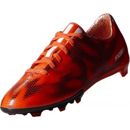 Children's football cleats - adidas F10 FG J - 7