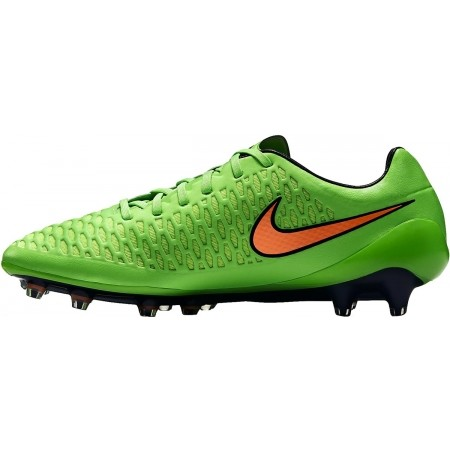 MAGISTA OPUS FG - Men´s firm ground football boots - Nike MAGISTA OPUS FG - 9