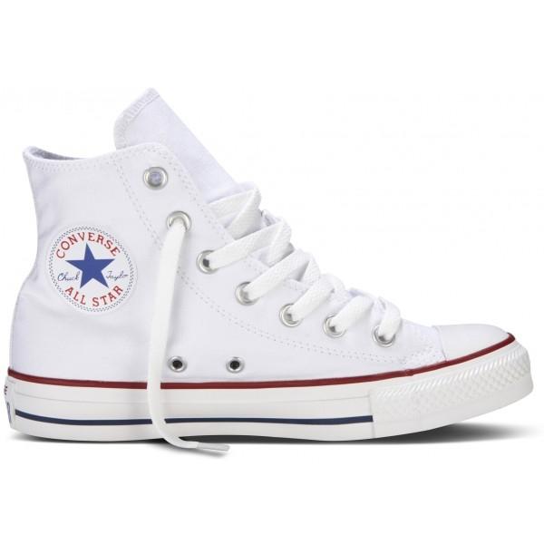 Converse CHUCK TAYLOR ALL STAR CORE bílá 42 - Kotníkové unisex tenisky