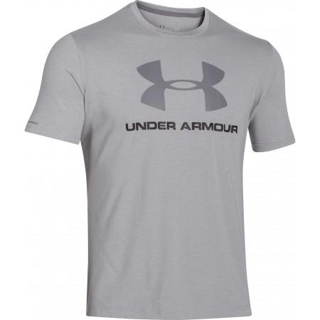 Pánské triko s krátkým rukávem - Under Armour CC SPORTSTYLE LOGO - 2