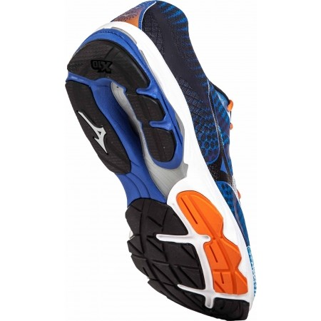 Pánská běžecká obuv - Mizuno WAVE ELEVATION - 5