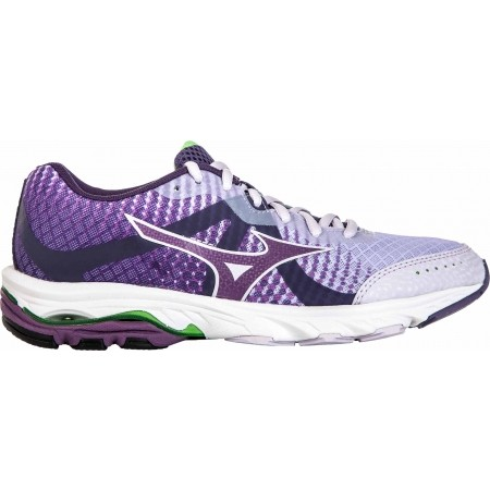 Női futócipő - Mizuno WAVE ELEVATION W - 2