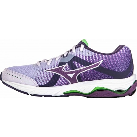 Női futócipő - Mizuno WAVE ELEVATION W - 4