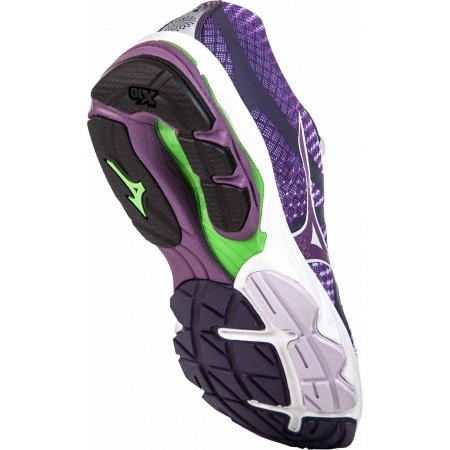 Női futócipő - Mizuno WAVE ELEVATION W - 5