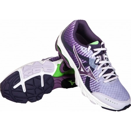 Női futócipő - Mizuno WAVE ELEVATION W - 6