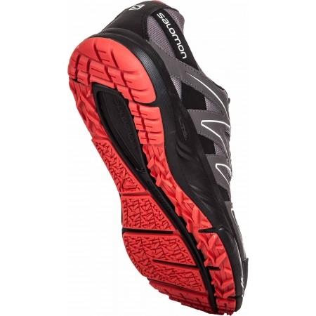 Pánská běžecká obuv - Salomon X VOLT GTX M - 5
