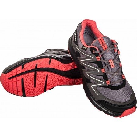Dámská běžecká obuv - Salomon X VOLT GTX W - 6