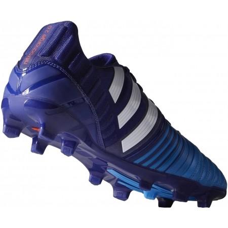 Férfi futballcipő - adidas NITROCHARGE 2.0 - 5