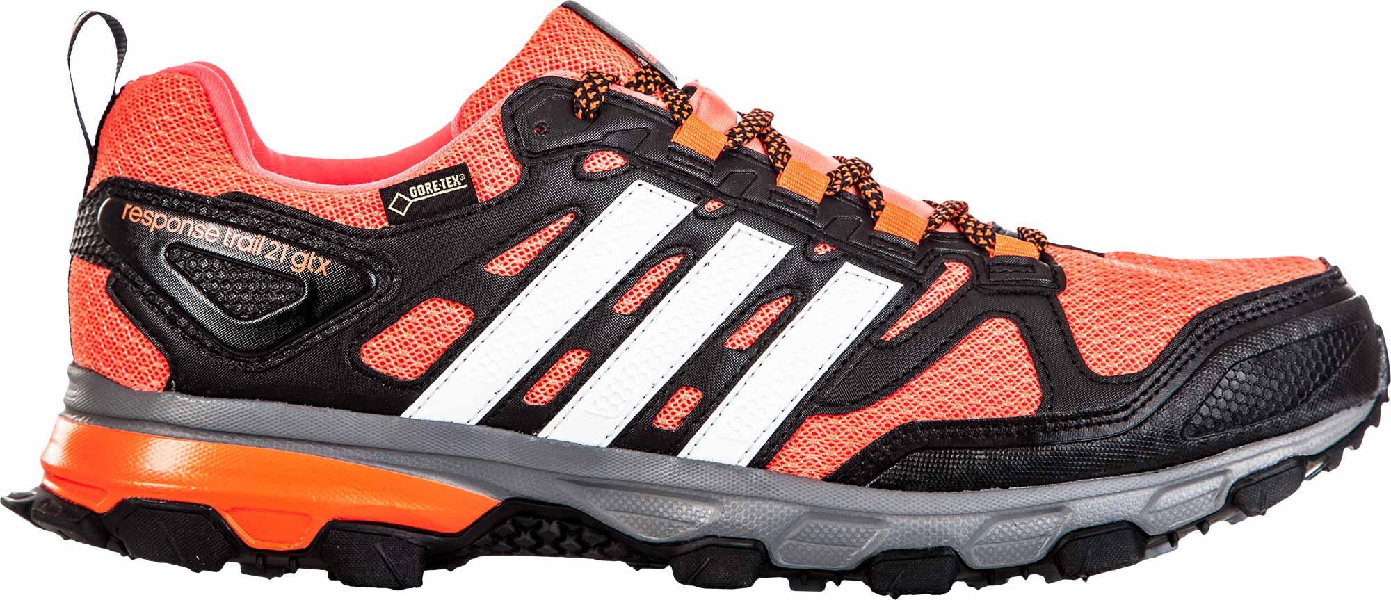 Bien educado reaccionar Andrew Halliday  adidas RESPONSE TRAIL 21 M GTX | sportisimo.com