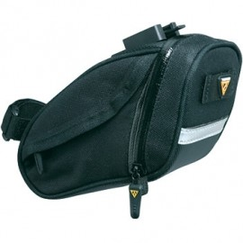 Topeak AERO WEDGE PACK DX-MEDIUM - Geantă șa