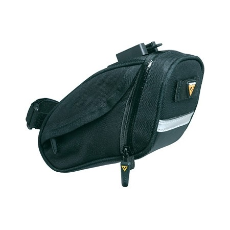 AERO WEDGE PACK DX-MEDIUM - Geantă șa - Topeak AERO WEDGE PACK DX-MEDIUM - 1