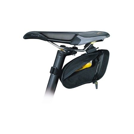 AERO WEDGE PACK DX-MEDIUM - Geantă șa - Topeak AERO WEDGE PACK DX-MEDIUM - 2