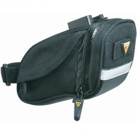 Topeak AERO WEDGE PACK DX-SMALL - Brašna pod sedlo - Topeak