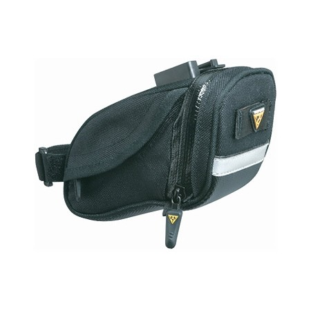 AERO WEDGE PACK DX-SMALL - Under-seat bag - Topeak AERO WEDGE PACK DX-SMALL - 1