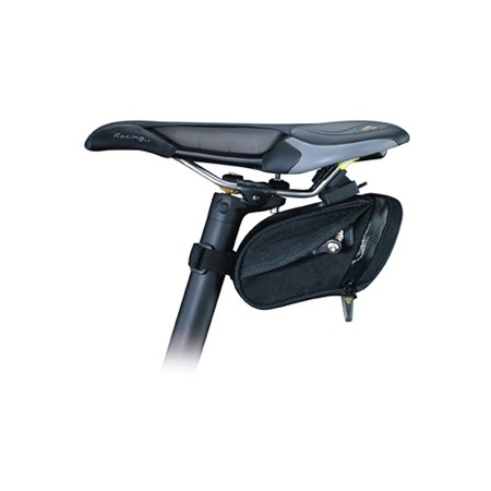 AERO WEDGE PACK DX-SMALL - Under-seat bag - Topeak AERO WEDGE PACK DX-SMALL - 2