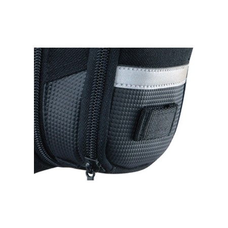 AERO WEDGE PACK-SMALL QUICKCLICK - Brašna pod sedlo - Topeak AERO WEDGE PACK-SMALL QUICKCLICK - 3