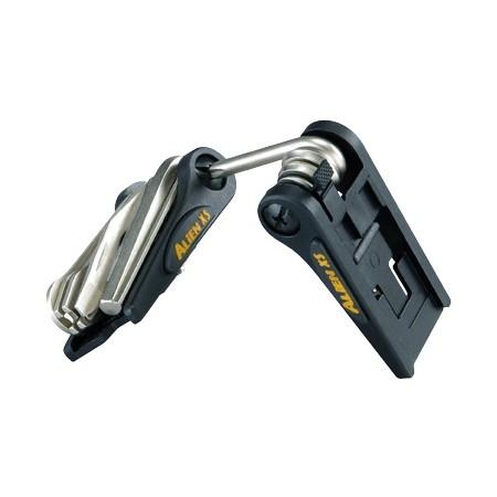 Zestaw narzędzi rowerowych - Topeak ALIEN XS - 2