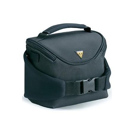 COMPACT HANDLE BAR BAG A PACK - Brašna na řídítka - Topeak COMPACT HANDLE BAR BAG A PACK - 1