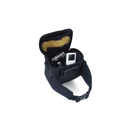 Brašna na riadidlá - Topeak COMPACT HANDLE BAR BAG A PACK - 2