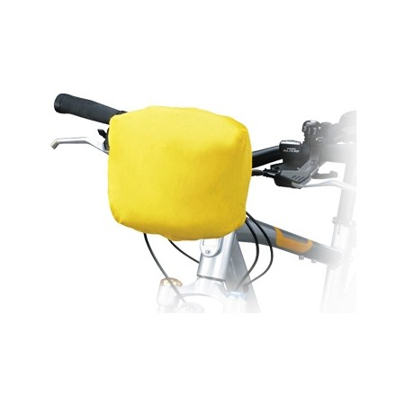 COMPACT HANDLE BAR BAG A PACK - Brašna na řídítka - Topeak COMPACT HANDLE BAR BAG A PACK - 5