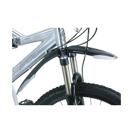Błotniki rowerowe - Topeak DEFENDER M1-M2 SET MTB - 2