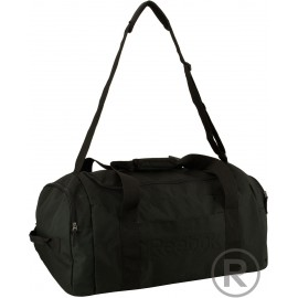 Reebok LE L GRIP - Sports duffel bag - Reebok