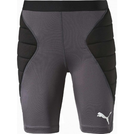 Puma GK TIGHT PADDED SHORTS - Brankárske trenky