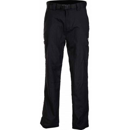 LOBAN OUTDOOR PANTS LIGHT - Pánské outdoorové kalhoty - Hi-Tec LOBAN OUTDOOR PANTS LIGHT - 2