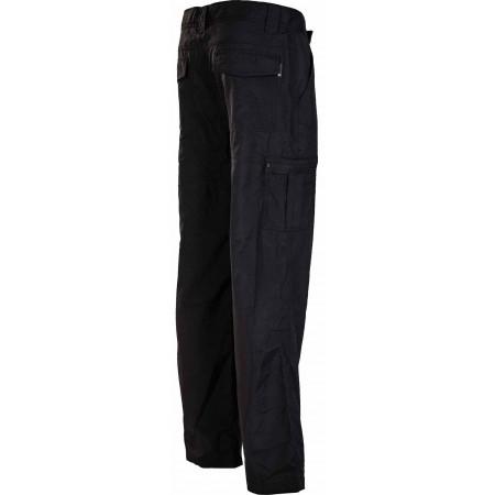 LOBAN OUTDOOR PANTS LIGHT - Pánské outdoorové kalhoty - Hi-Tec LOBAN OUTDOOR PANTS LIGHT - 3