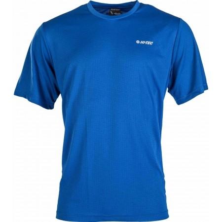 MEMMO MEN TEE - Pánské technické triko s krátkým rukávem - Hi-Tec MEMMO MEN TEE - 2