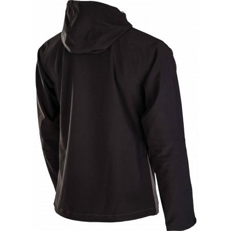 Pánská softshellová bunda - Hi-Tec STEIN - 3