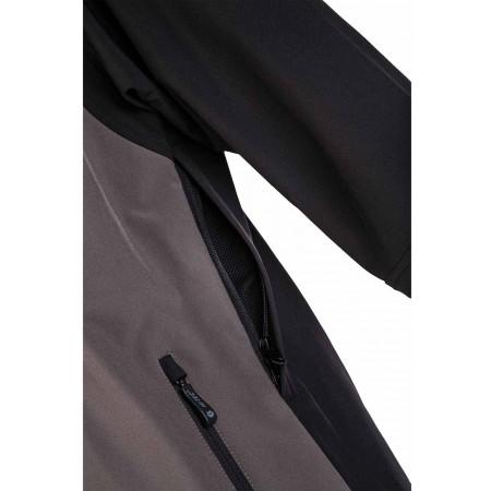 Pánská softshellová bunda - Hi-Tec STEIN - 6
