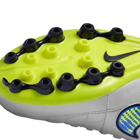 Dětské kopačky - Nike JR TIEMPO GENIO LEATHER AG - 7