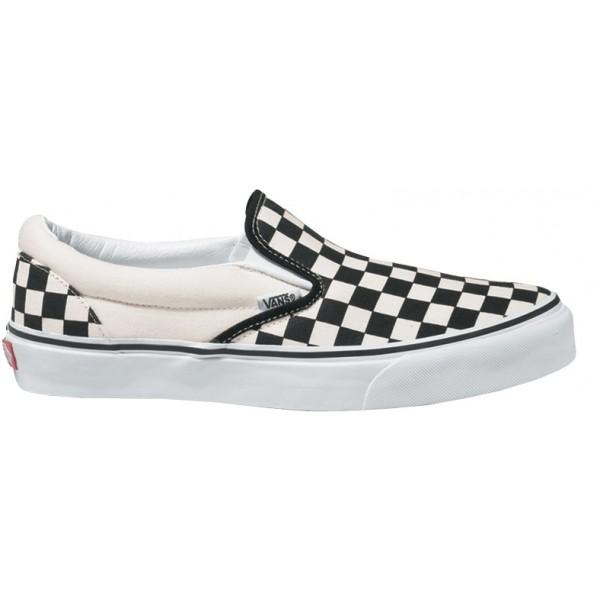 Vans CLASSIC SLIP-ON bílá 10.5 - Stylová pánská obuv