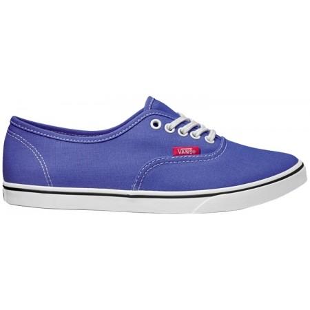Stylová dámská obuv - Vans AUTHENTIC LO PRO - 1