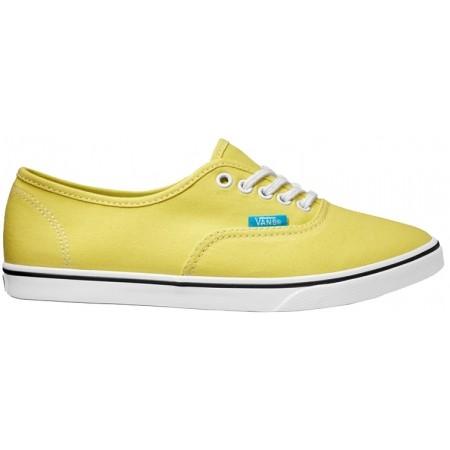 Stylová dámská obuv - Vans AUTHENTIC LO PRO - 3