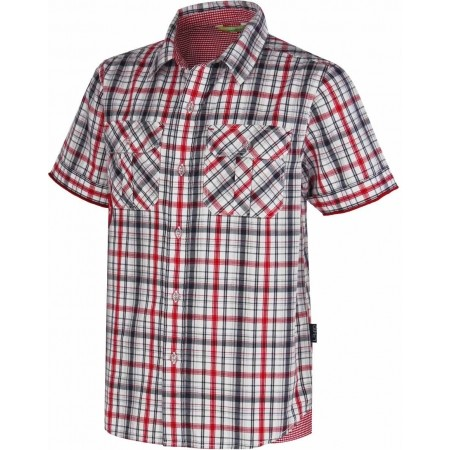 PINGUIN 140-170 - Chlapecká košile - Lewro PINGUIN 140-170 - 1