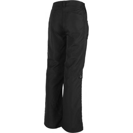 Dívčí trekingové kalhoty - Lewro EMMA 140-170 - 2