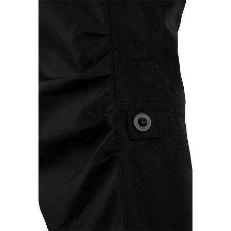 Dívčí trekingové kalhoty - Lewro EMMA 140-170 - 3