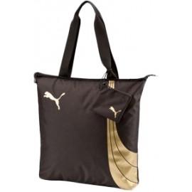 Puma FUNDAMENTALS SHOPPER - Elegant bag - Puma