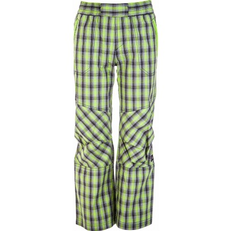 Dětské kalhoty - Alpine Pro COLLINO - 5