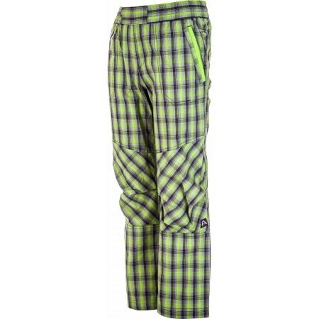 Dětské kalhoty - Alpine Pro COLLINO - 4