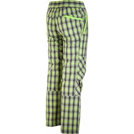 Dětské kalhoty - Alpine Pro COLLINO - 6