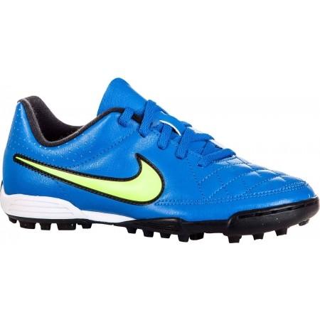 5dac01069 JR TIEMPO RIO II TF - Kids´ football turfs - Nike JR TIEMPO RIO II